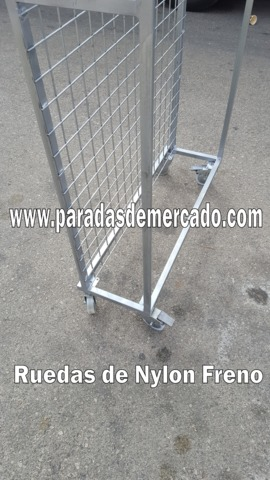 EXPOSITOR D FUNDAS PARA MOVILES DE 125CM - foto 8