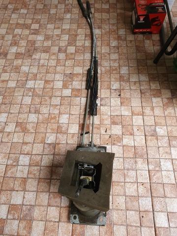 CABLEADO CAJA CAMBIOS 5V GRUPO VAG - foto 1