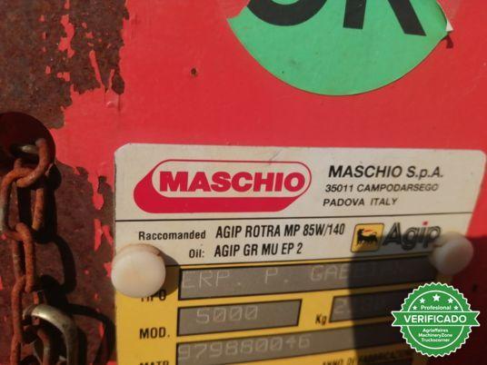 MASCHIO GABBIANO 5000 - foto 8