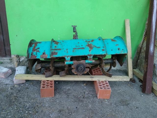MOTOCULTOR - foto 7