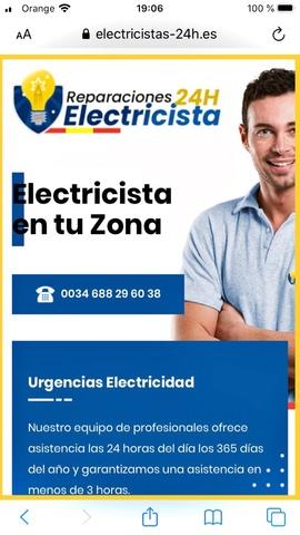 ELECTRICISTA ECONÓMICO EN BARCELONA - foto 2