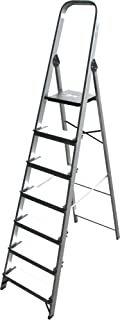 Escalera Aluminio 7 Peld.