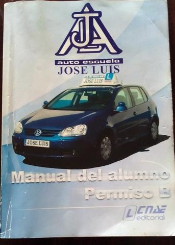 LIBROS DE AUTOESCUELAS - foto 1