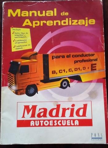 LIBROS DE AUTOESCUELAS - foto 3