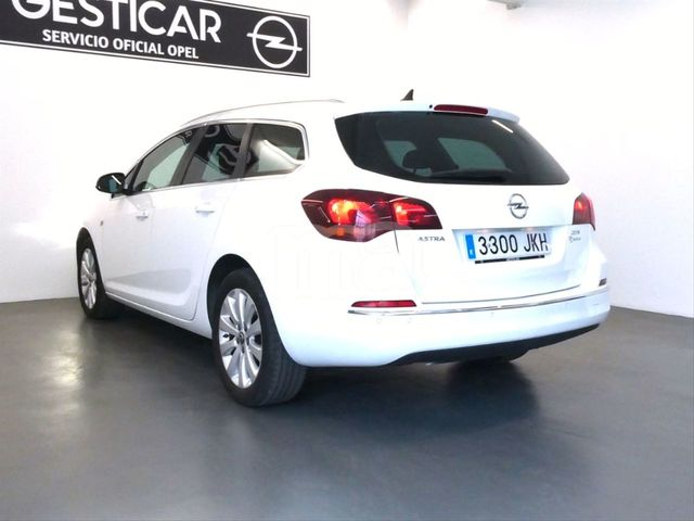 OPEL - ASTRA 1. 6 CDTI SS 110 CV EXCELLENCE ST - foto 2