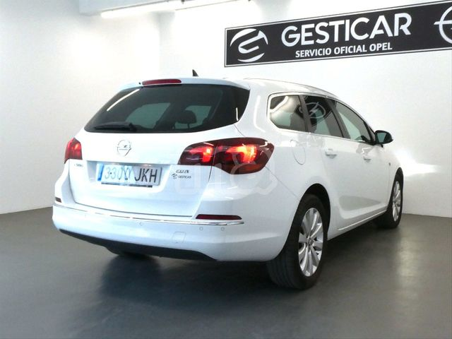 OPEL - ASTRA 1. 6 CDTI SS 110 CV EXCELLENCE ST - foto 3