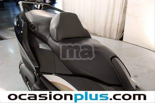 BMW - C 650 GT - foto 5