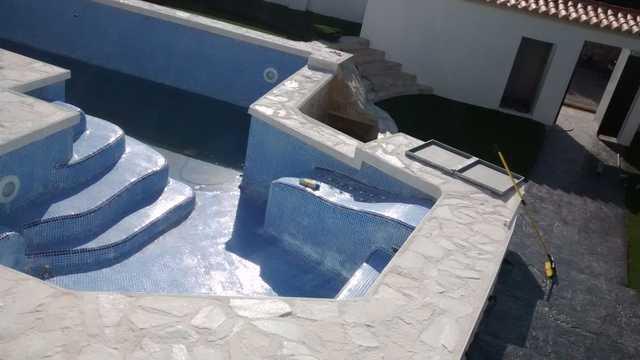 CONSTRUCCION DE PISCINAS - foto 7