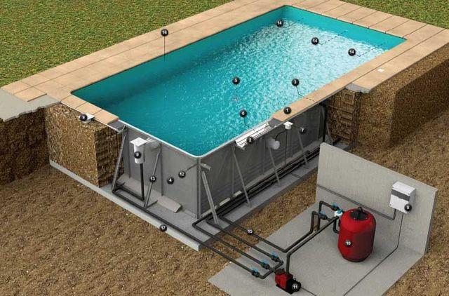 CONSTRUCCION PISCINAS - foto 5