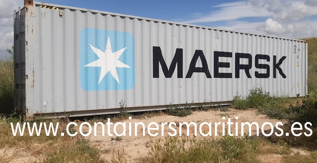 CONTAINERS MARITIMOS- CACERES - foto 4