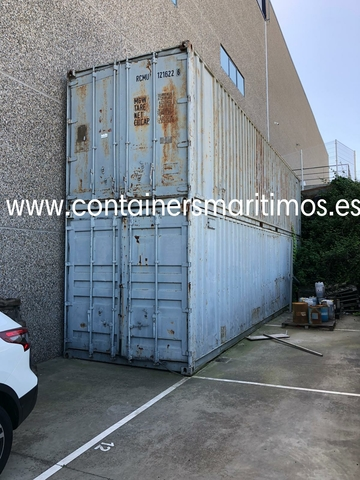 CONTAINERS MARITIMOS- CACERES - foto 5