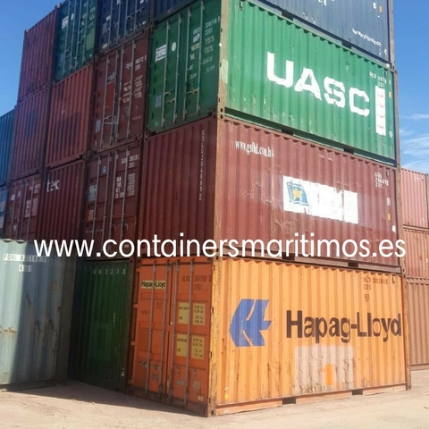 CONTAINERS MARITIMOS- CACERES - foto 8