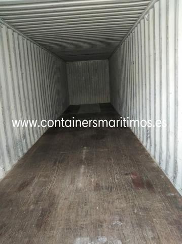 CONTENEDORES - CANTABRIA MARIITMOS - foto 1