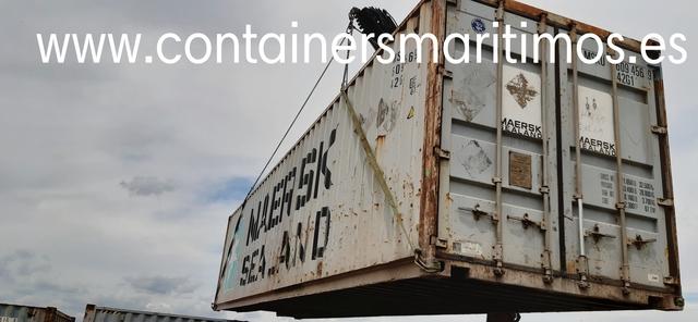 CONTENEDORES - CANTABRIA MARIITMOS - foto 3