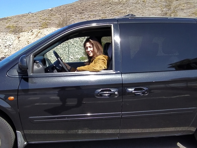 PERSONAL DRIVER FOR TOUR AGENCIES - foto 1