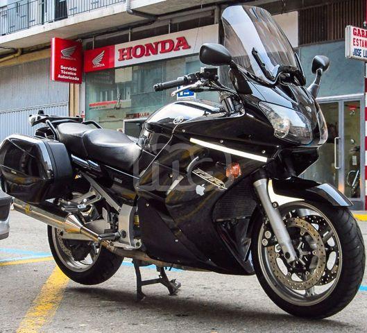YAMAHA - FJR 1300 ABS - foto 1