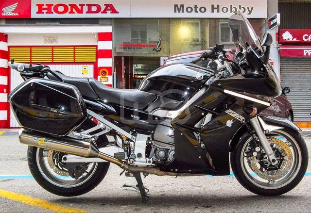 YAMAHA - FJR 1300 ABS - foto 2
