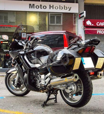 YAMAHA - FJR 1300 ABS - foto 6