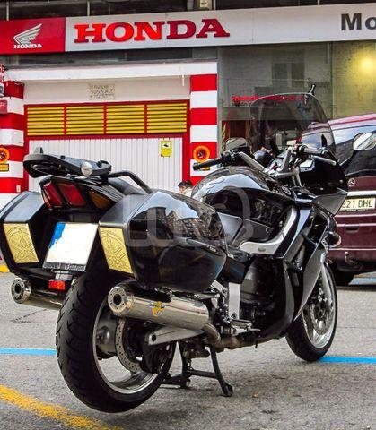 YAMAHA - FJR 1300 ABS - foto 7
