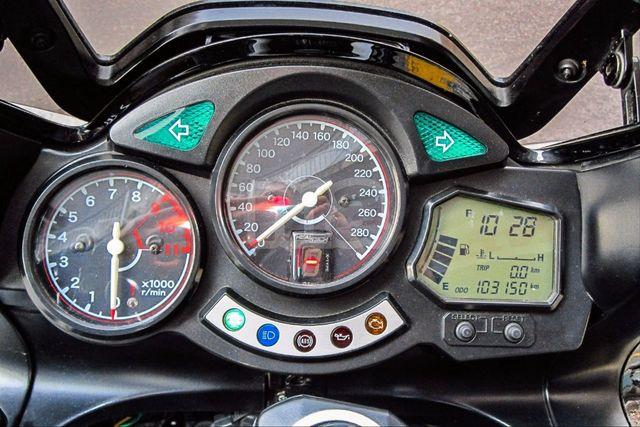 YAMAHA - FJR 1300 ABS - foto 8