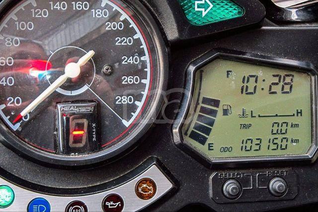 YAMAHA - FJR 1300 ABS - foto 9