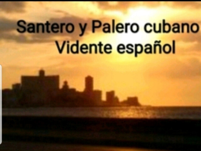 AMARRES DE AMOR SANTERO Y PALERO CUBANO - foto 4