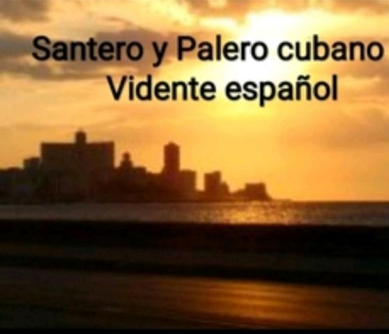 AMARRES DE AMOR SANTERO Y PALERO CUBANO - foto 1