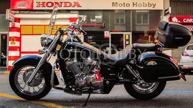 HONDA - VT 750 C SHADOW - foto 4
