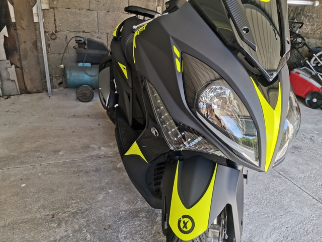 KYMCO - XCITING 400 I - foto 1