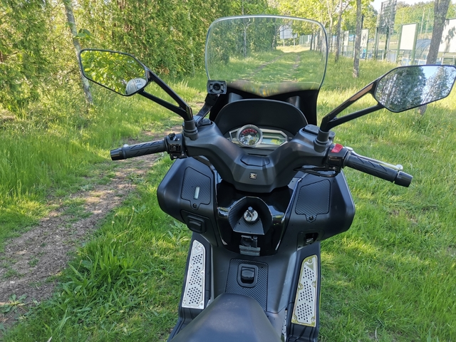 KYMCO - XCITING 400 I - foto 7