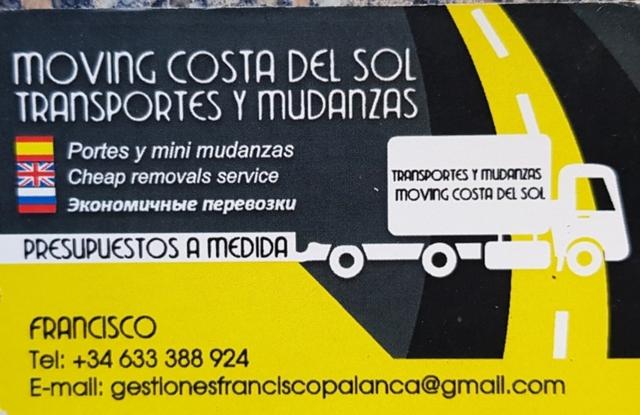 TRASPORTES Y MUDANZAS 633388924 - foto 2
