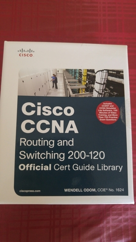 MANUALES CCNA SWITCHING AND ROUTING - foto 1