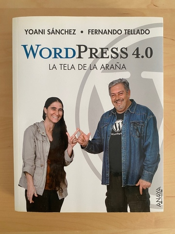 LIBRO WORDPRESS 4. 0 - foto 1