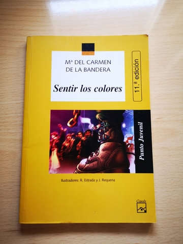 SENTIR LOS COLORES - foto 1