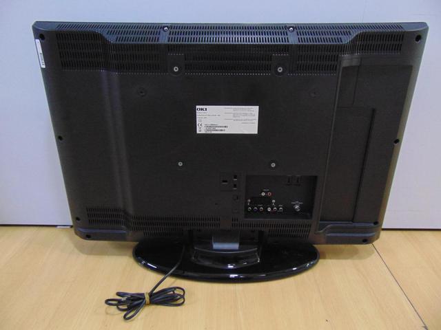 """TV LCD 32\"""" CON MANDO (118327) - foto 3"""