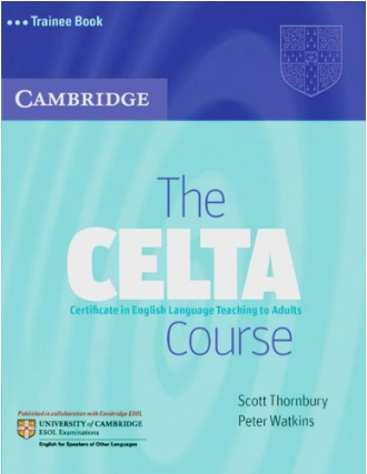 2 LIBROS CELTA COURSE CAMBRIDGE - foto 1