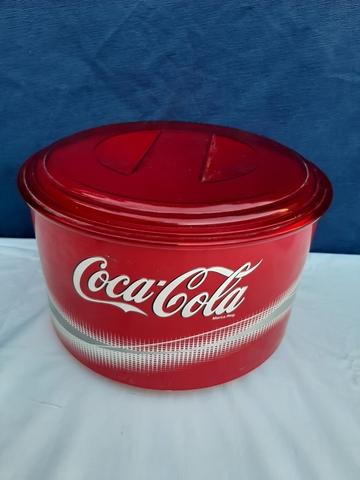 Coca-Cola Cubitera