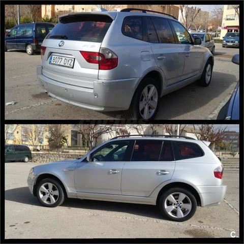 BMW X3 - foto 2