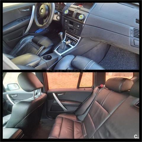 BMW X3 - foto 5