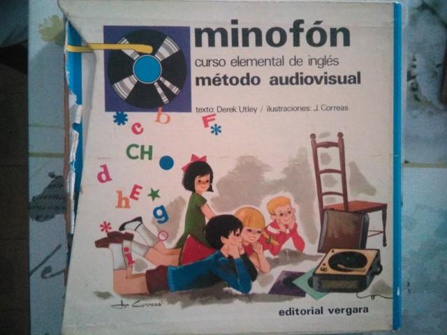 MINION CURSO ELEMENTAL DE INGLES - foto 1