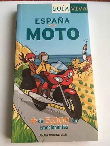 ESPAÑA EN MOTO - foto 1