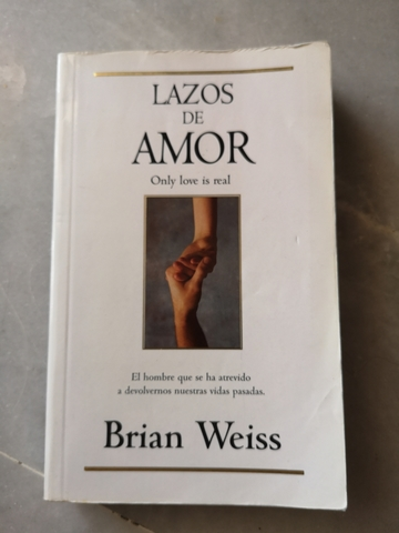 LAZOS DE AMOR BRIAN WEISS - foto 1