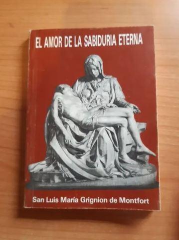 LIBRO EL AMOR DE LA SABIDURÍA ETERNA - foto 1