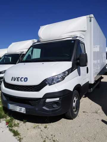 IVECO - 35/13  15M3 - foto 1