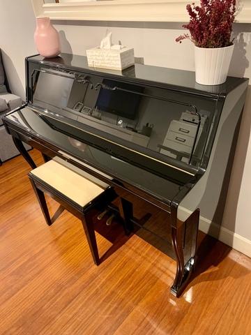 PIANO - foto 1