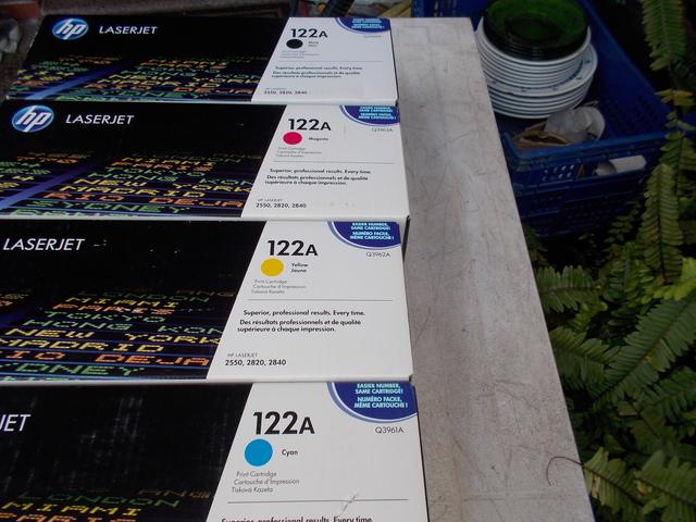 TONERS HP122A - foto 4