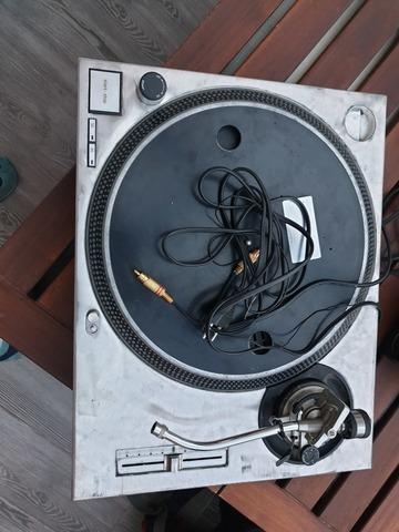 TECHNICS SL 1200 SL-1200 SL1200  VENDO P - foto 1