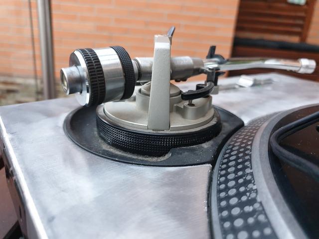 TECHNICS SL 1200 SL-1200 SL1200  VENDO P - foto 3