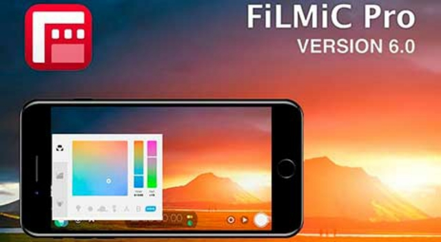 FILMIC PRO 6. 9 ANDROID - foto 1