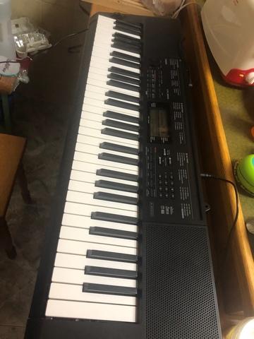 PIANO ELECTRÓNICO CASIO CTK-3200 - foto 2